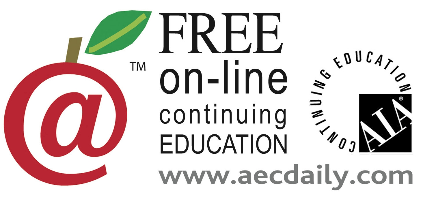 2012 AEC Daily Cont Ed Logo
