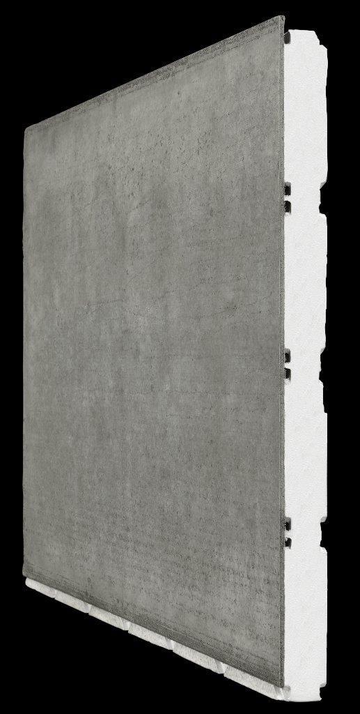 ProGUARD <em>DP</em>™ – Insulated Concrete Board | T-Clear